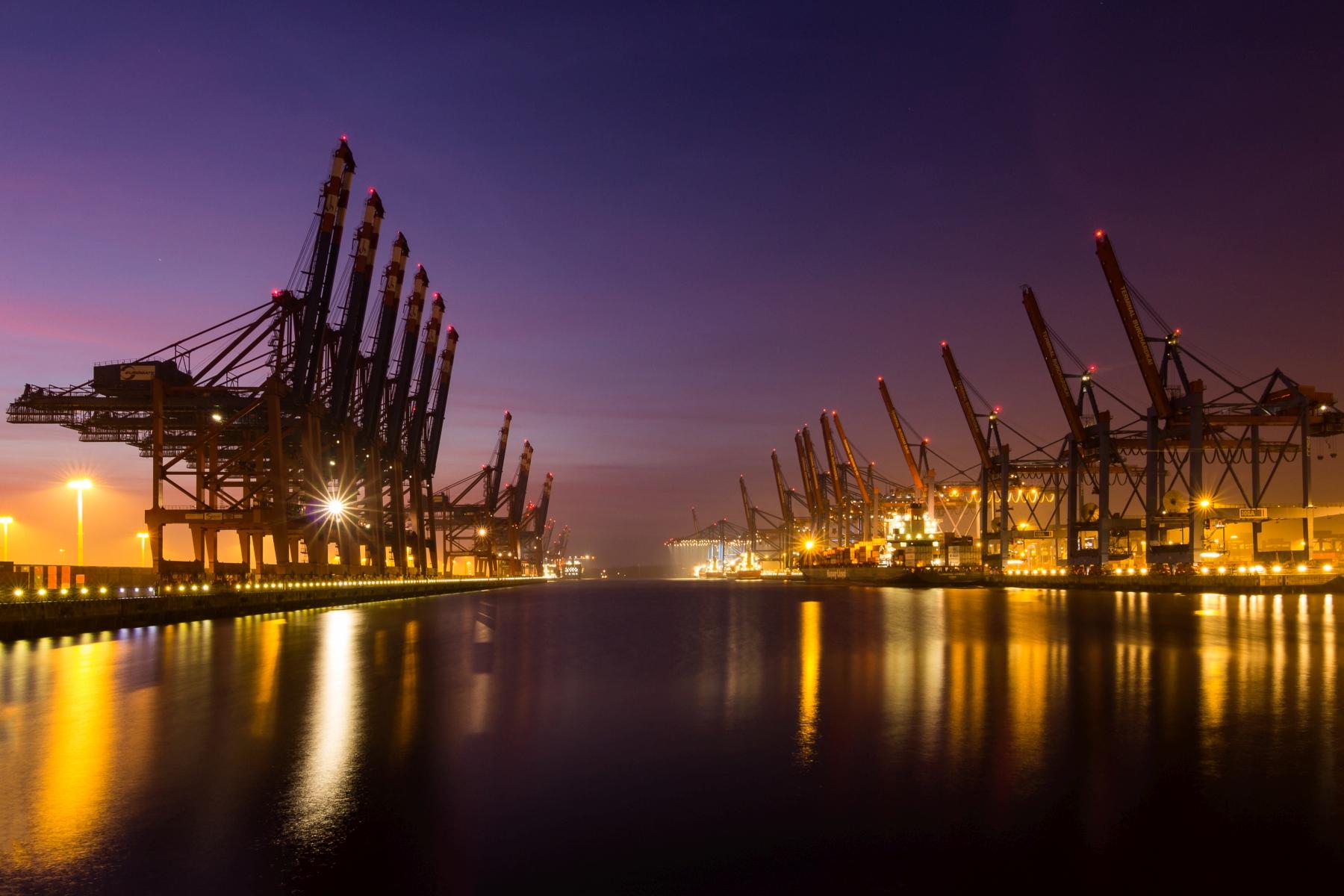 Meine 5 liebsten Fotospots in Hamburg