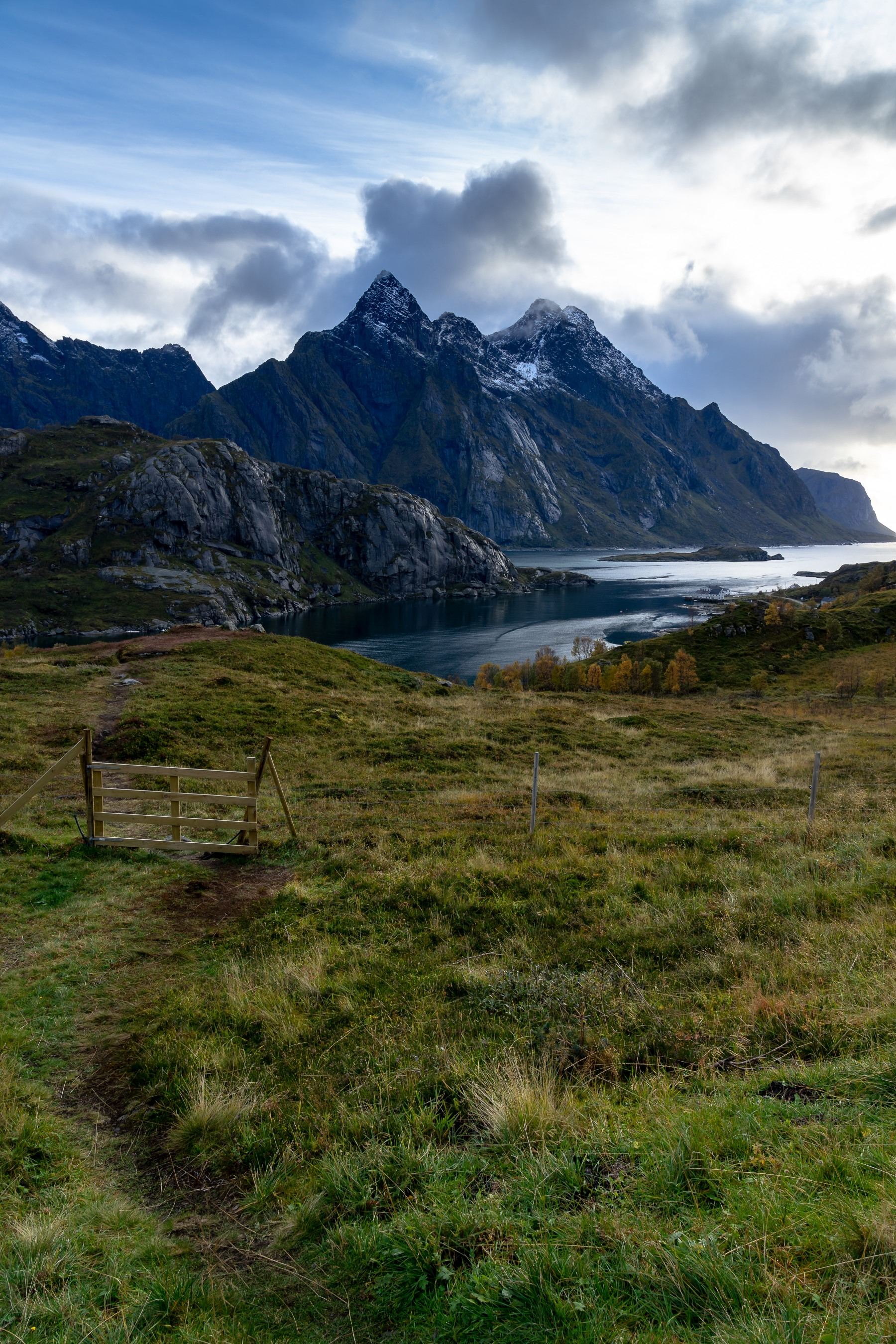Lofoten Landschaften | Fotografie und mehr