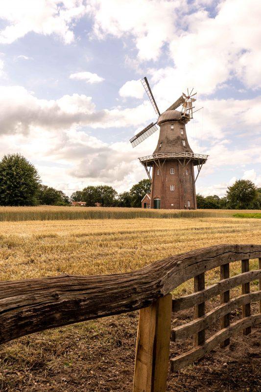 Mühle Holtland