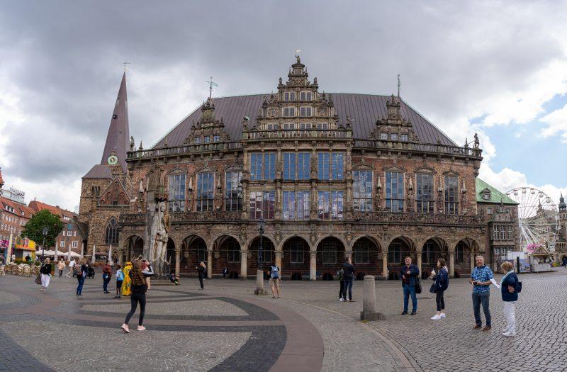 Bremen Altes Rathaus