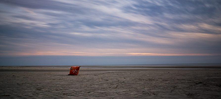 10 Fotospots an der Nordseeküste