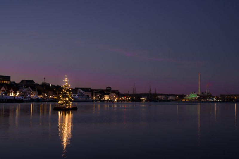 Flensburg - Tännchen