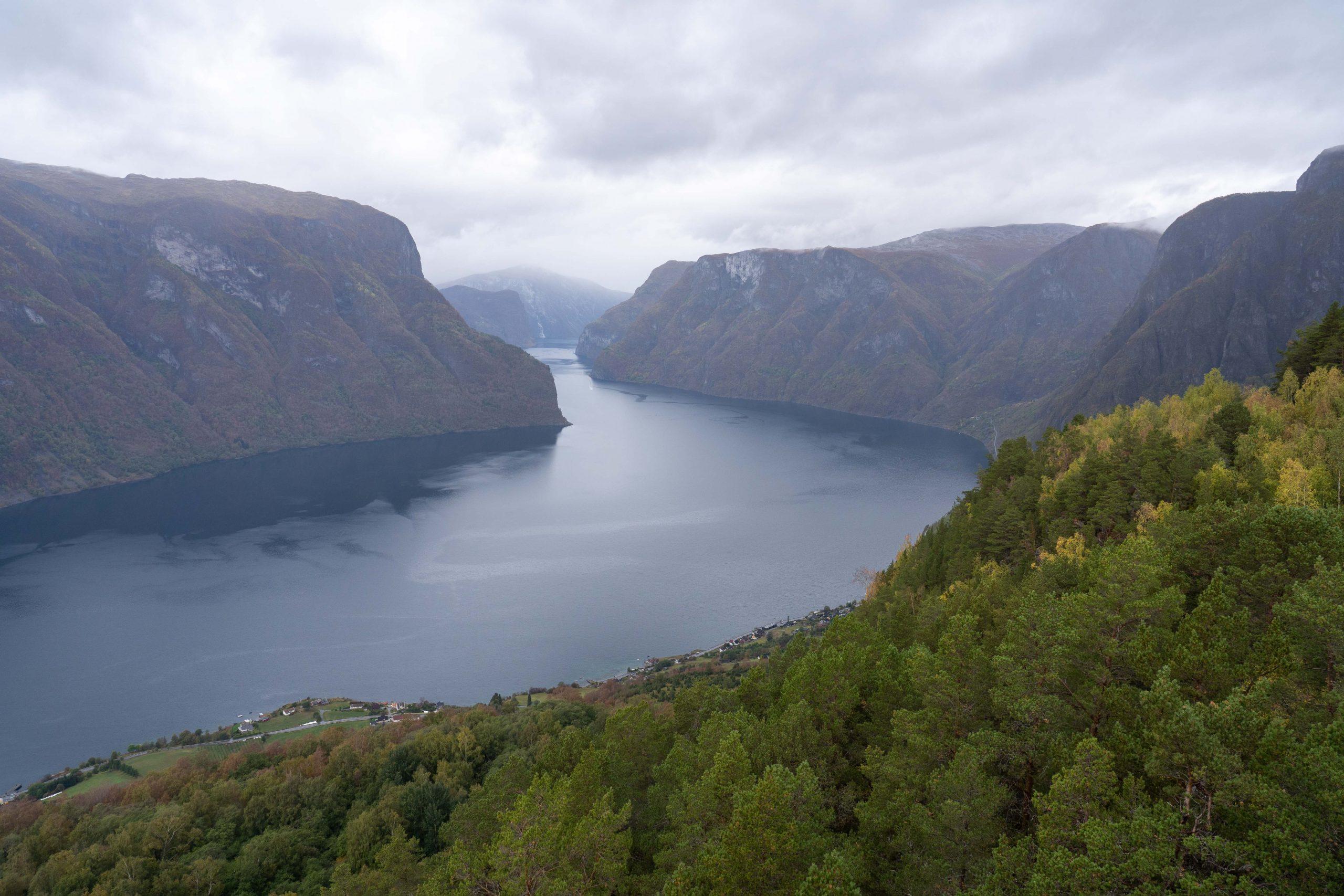 Norwegen mit dem Camper – Teil 1